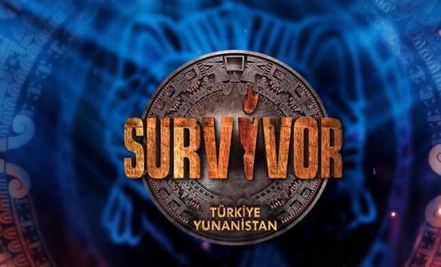 Survivor Türkiye Yunanistan 103. bölüm izle! 24 Haziran 2019