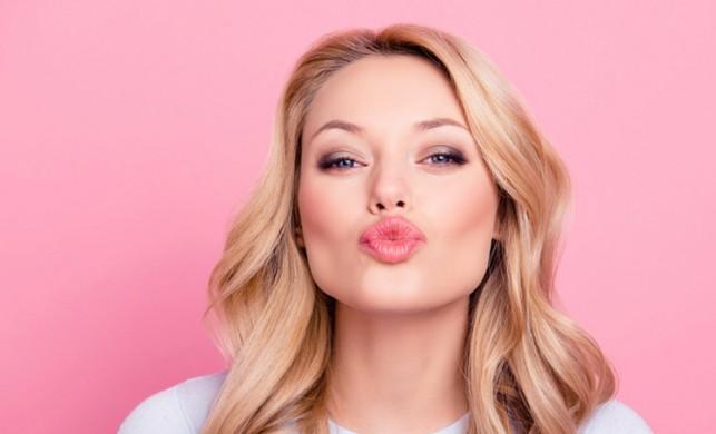 Ameliyatsız dudak dolgunlaştırma