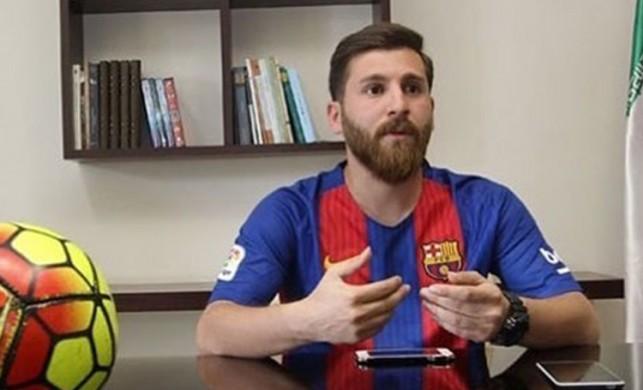 'Ben Messi'yim' diyerek kadınlarla ilişki kurdu! Şoke eden olay