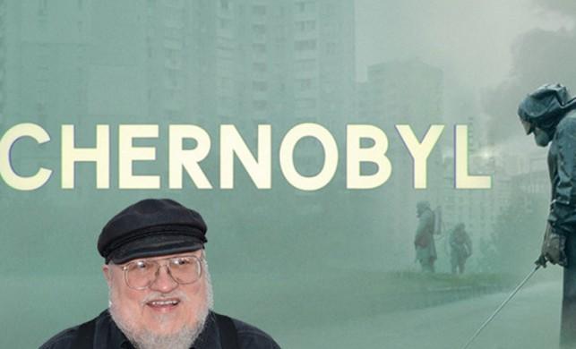 Game of Thrones'un yaratıcısından dikkat çeken Chernobly yorumu