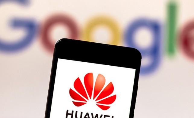 Huawei: Google kullanıcılarını kaybedebilir!