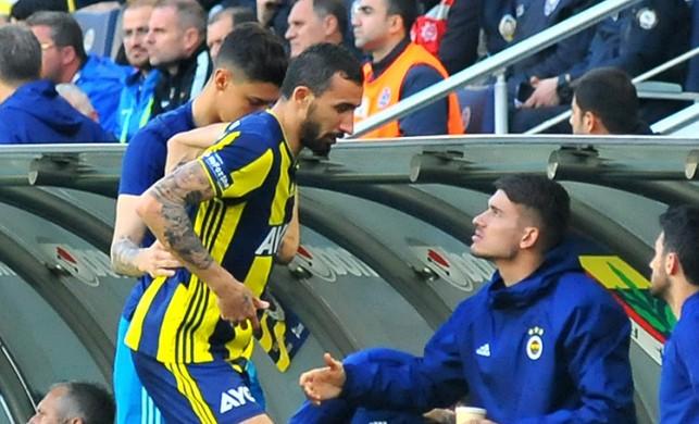 Mehmet Topal için Beşiktaş açıklaması!