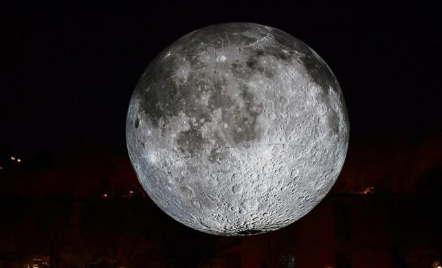 NASA Ay'a gidecek! Bu kez de şarkılar götürecek!