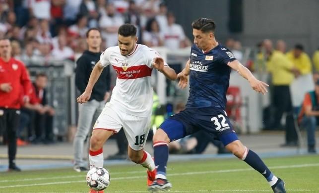 Ozan Kabak Schalke'yle anlaştı!