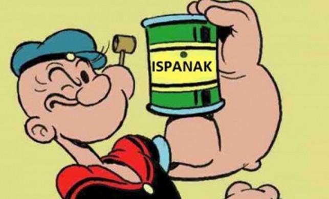 Temel Reis haklıymış: Ispanaktaki bir kimyasalın steroid etkisi yaptığı keşfedildi