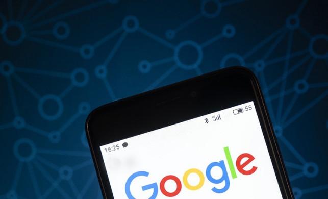 Android için Google Chrome durdurulamıyor!