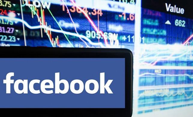 Facebook'tan bir ilk! Bilgilerini verecek!