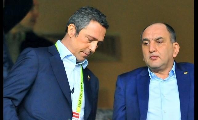 Fenerbahçe'den Simon Kjaer ve Eljif Elmas açıklaması