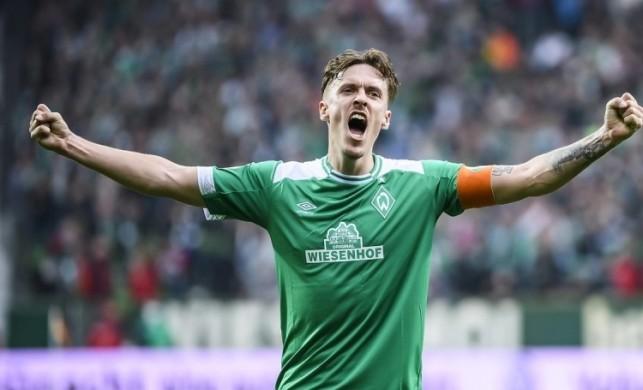 Fenerbahçe transferi resmen açıkladı! Max Kruse...