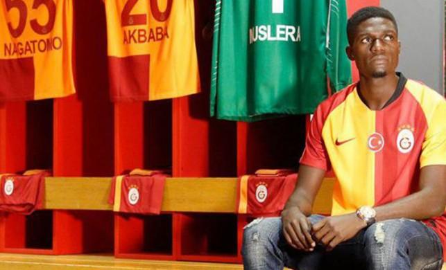 Galatasaray transfere doymuyor! 20'lik yıldız imzaladı...