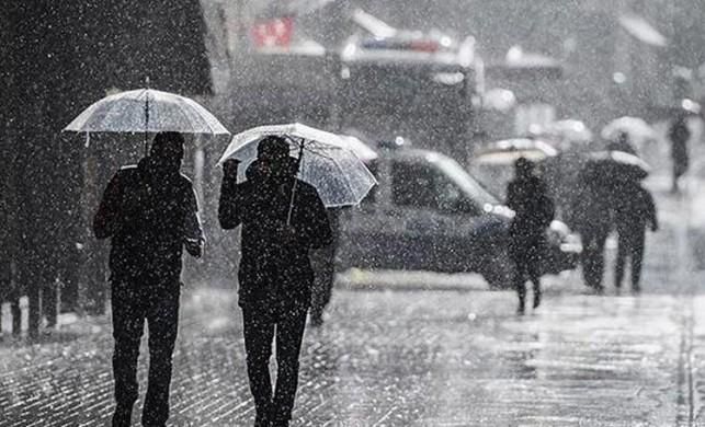 İstanbul'da hava yarın nasıl olacak?
