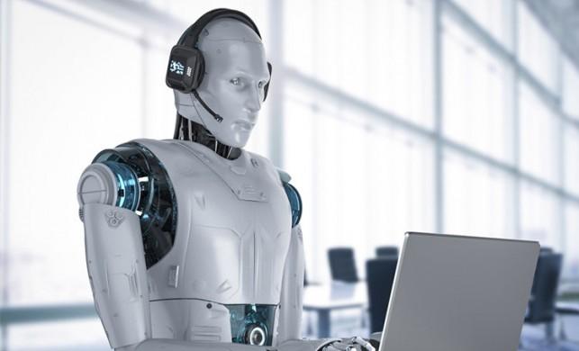 Robotlar 10 yıl içinde insan işgücünün yerini alacak