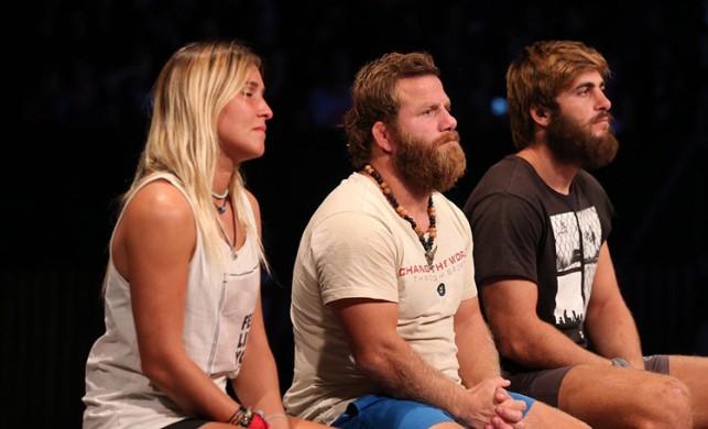 Survivor Türkiye Yunanistan'ın finalistleri kimler oldu? Finale kimler kaldı?