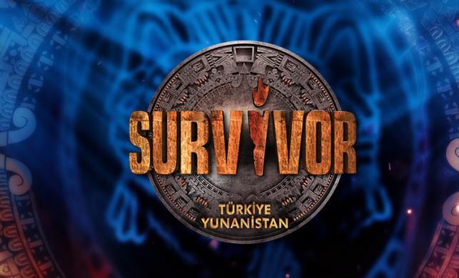 Survivor Türkiye Yunanistan canlı final izle! 110. bölüm