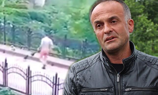 Türkiye'yi şoke eden görüntülerdeki işçi konuştu: Öyle salladım aşağıya...