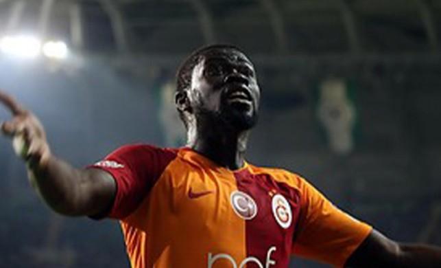 Galatasaray'a Ndiaye'den kötü haber!
