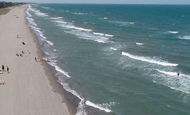 Karadeniz'de 'rip akıntısı' tehlikesi