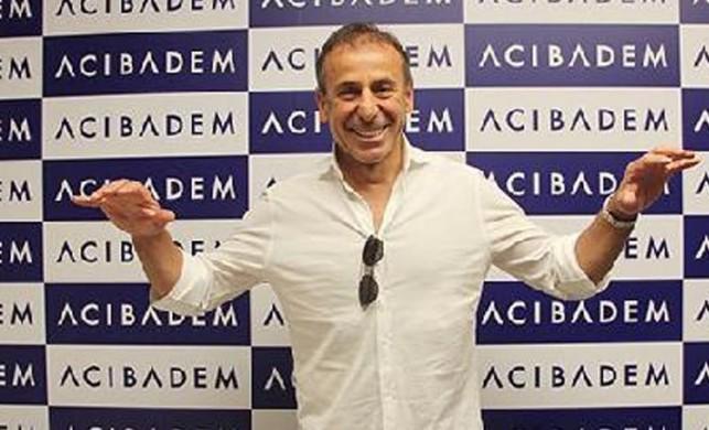 Beşiktaş'ta Avcı sağlık kontrolünden geçti
