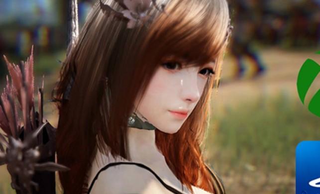 Black Desert Evreni artık PS4 'de