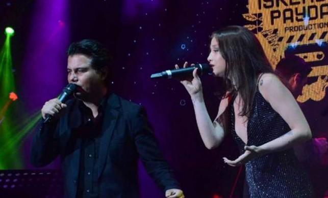 Bursa'da 'Zamansız Şarkılar' gecesi