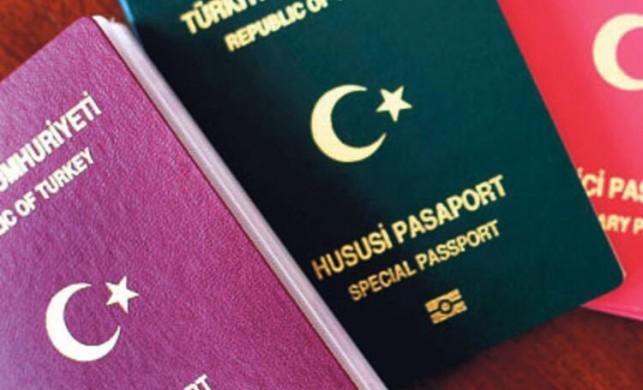 Dünyanın en güçlü pasaportları sıralamasında Türkiye 53. sırada
