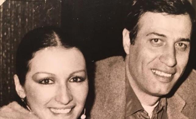 Kemal Sunal'ın eşi Gül Sunal'dan duygusal paylaşım
