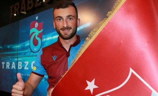 Trabzonspor'a transfer olan Nemanja Andusic kimdir, kaç yaşında, nerelidir?