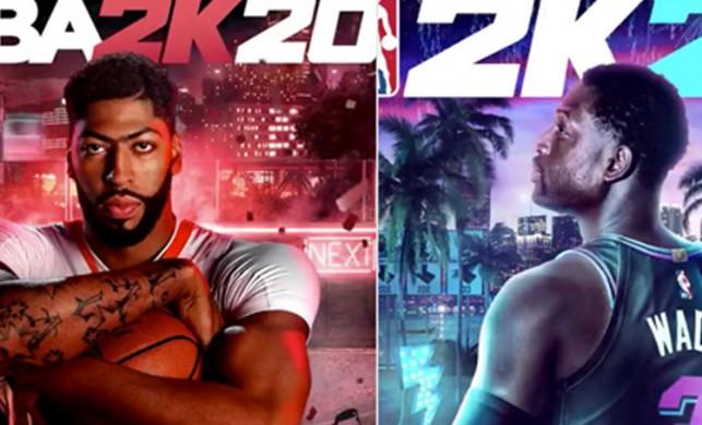 NBA 2K20 erken satışı başladı