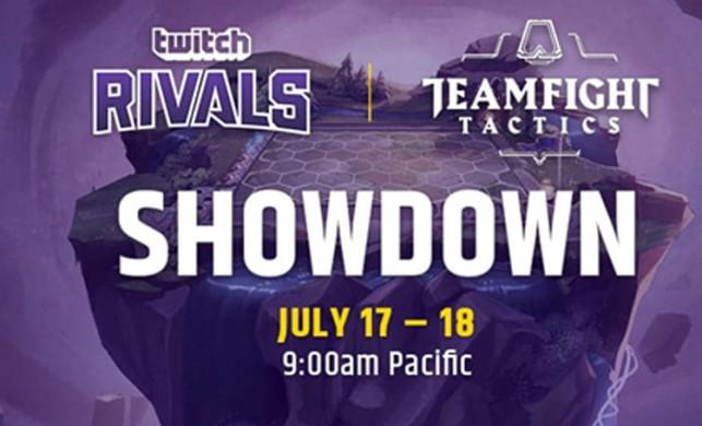 Taktik Savaşlarının ilk resmi turnuvası açıklandı!
