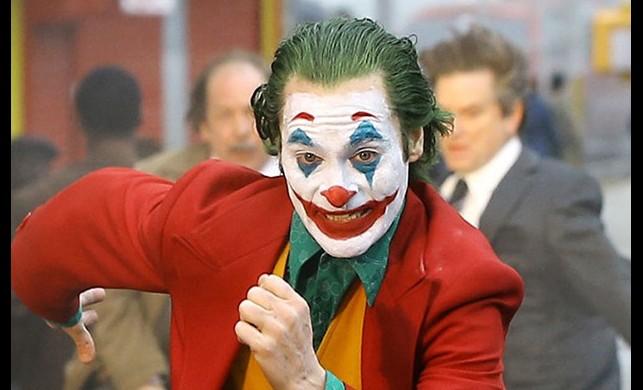 Todd Phillips 'Joker' filmi hakkında konuştu