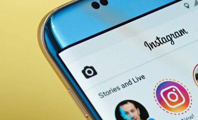 Instagram'dan o kullanıcılara engel!