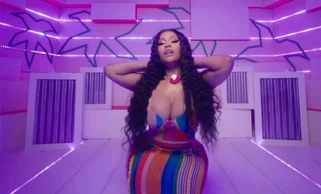 Nicki Minaj, Suudi Arabistan konserini iptal etti