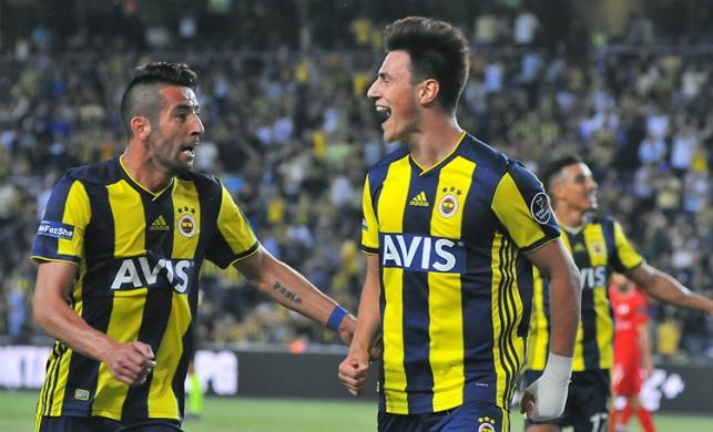 Eljif Elmas transferi bitti! İşte Fenerbahçe'nin alacağı bonservis bedeli...