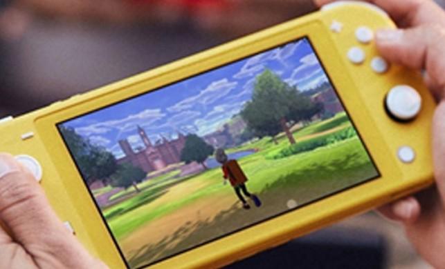 Nintendo Switch Lite Eylül'de çıkıyor!