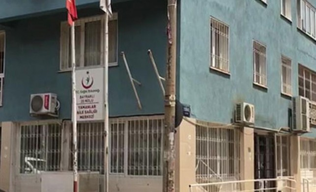 Rapor yazmayan aile hekimleri darbedildi