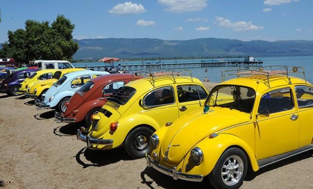 Volkswagen Beetle, otomobil dünyasına veda etti (VosVos tarihe karıştı...)