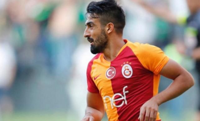 Muğdat Çelik Gazişehir Gaziantep'e transfer oldu