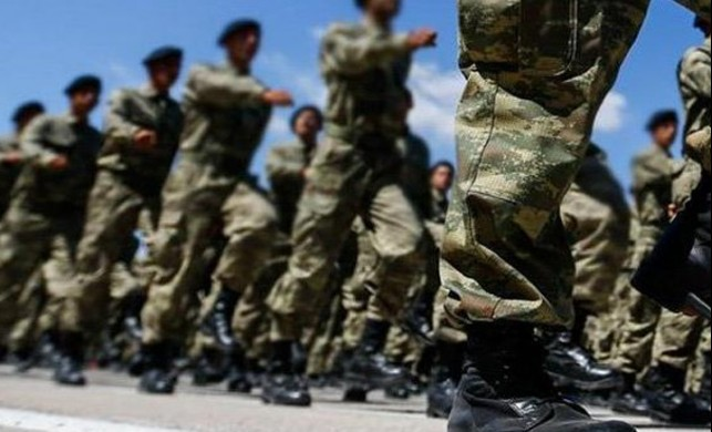 Bedelli askerlik başvurularında flaş gelişme! Tarih ve ücretler belli oldu