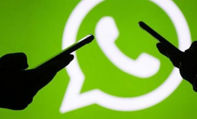 Whatsapp çöktü mü? 13 Temmuz Whatsapp sorunu