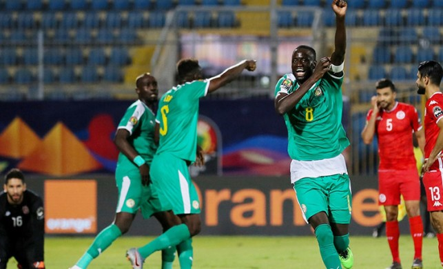 Senegal adını finale yazdırdı
