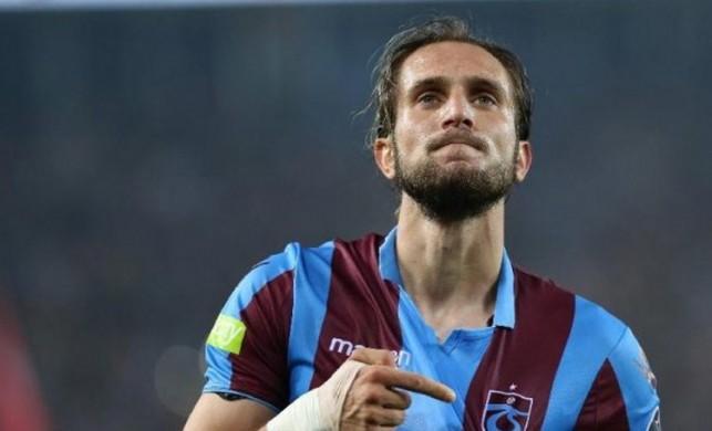 Trabzonspor, Lille'in Yusuf Yazıcı için yaptığı teklifi reddetti