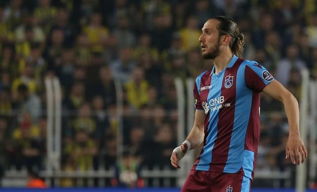 Yusuf Yazıcı'dan Trabzonspor'a rest! 'Gitmek istiyorum...'