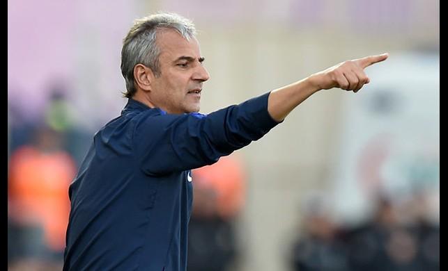 İsmail Kartal Fenerbahçe'den istedikleri iki ismi açıkladı...