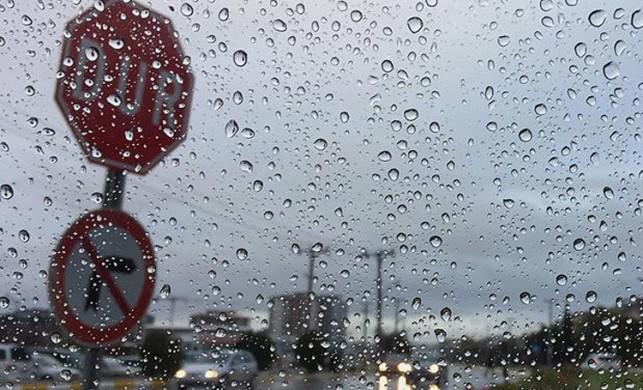 Meteoroloji'den sağanak ve gök gürültülü sağanak yağış uyarısı