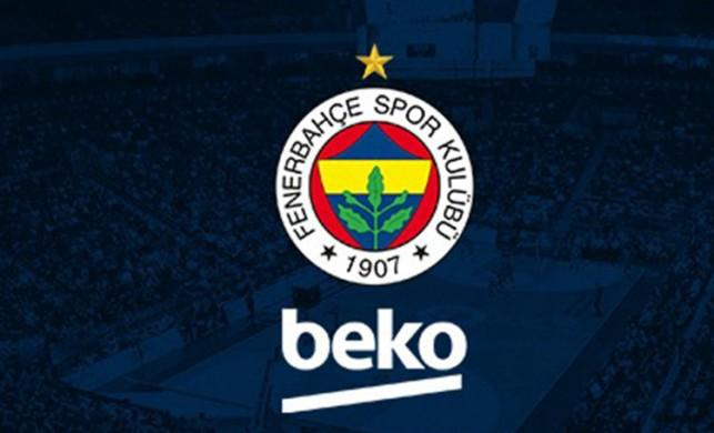 Fenerbahçe Beko'da bir imza daha! Sözleşme 2 yıllık...