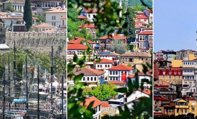 Rapor açıklandı! İşte Türkiye'nin en güçlü büyükşehirleri