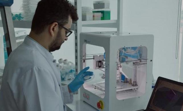 Türk bilim insanları yapay kalp üretecek