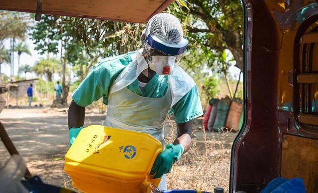 Dünya Sağlık Örgütü 'Küresel acil durum' ilan etti