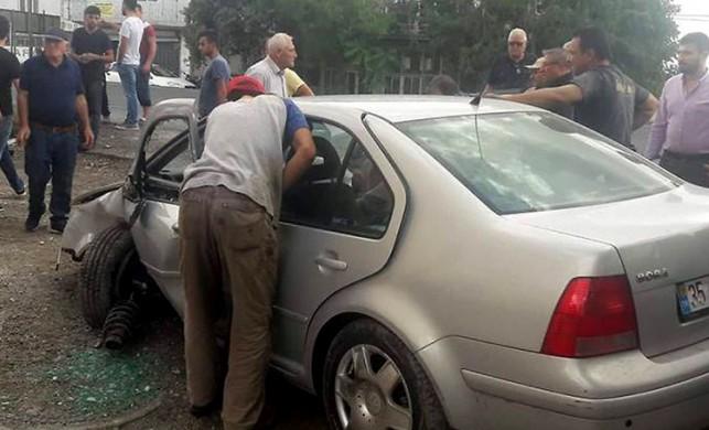 Araç sahipleri dikkat! 2 yıl içinde kaza yaptıysanız tazminat alabiliyorsunuz...