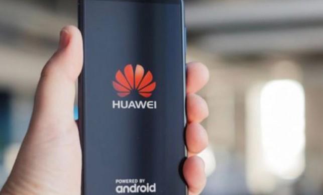 Huawei'den 'Android' açıklaması...